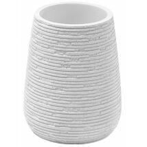 Gemini pohár, fehér
