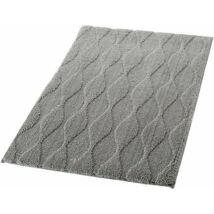 Orient kilépő szőnyeg, csúszásmentes 60x90, szürke