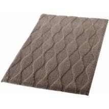 Orient kilépő szőnyeg, csúszásmentes 60x90, barna