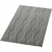 Orient kilépő szőnyeg, csúszásmentes 55x50, szürke