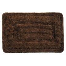 Ridder csúszásmentes kilépő szőnyeg 60x90, barna