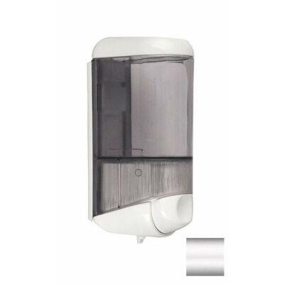 Marplast szappanadagoló 170 ml, króm