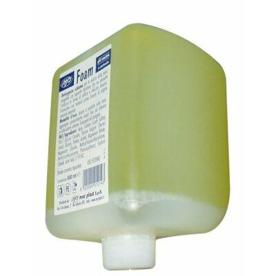 Marplast folyékony szappan utántöltő A71611 és A71600F szappanhab adagolóhoz, 500ml