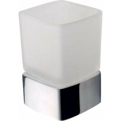 Everest pohár tejüveg