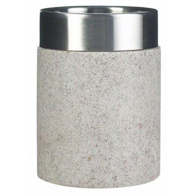 Stone pohár, bézs