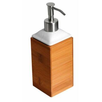 Bamboo szappanadagoló, 270 ml