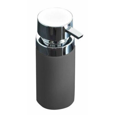 Elegance szappanhab-adagoló 210 ml, szürke