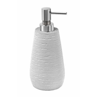 Gemini szappanadagoló 400ml, fehér