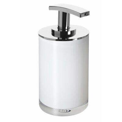 Vega szappanadagoló, 250 ml, fehér