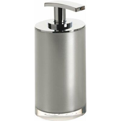 Vega szappanadagoló, 250 ml, ezüst