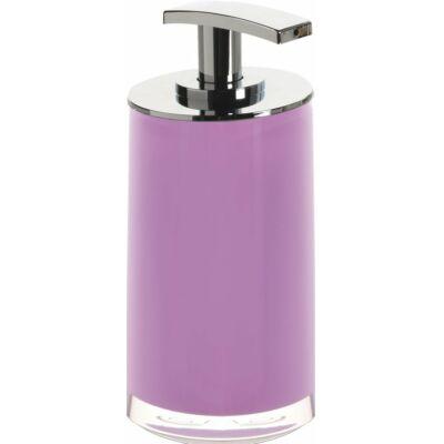 Vega szappanadagoló, 250 ml, lila