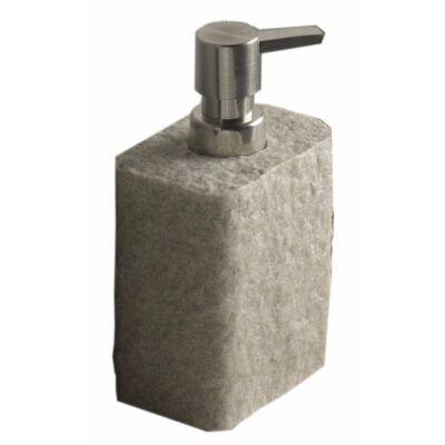Aries szappanadagoló, bézs, 350 ml
