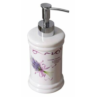 Lavender szappanadagoló, 280 ml