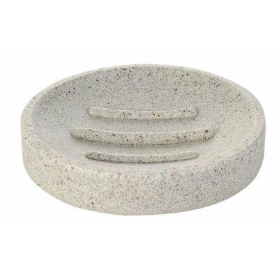 Stone szappantartó, bézs