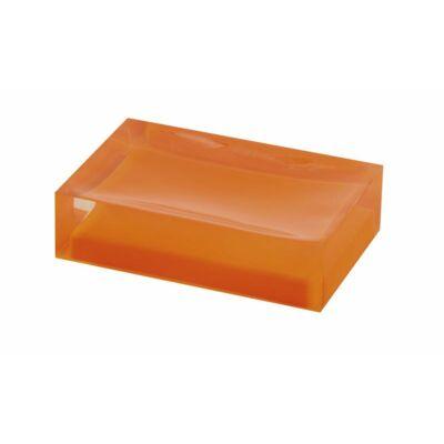 Rainbow szappantartó, narancssárga