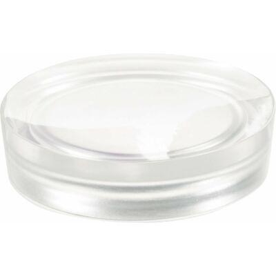 Vega szappantartó, fehér