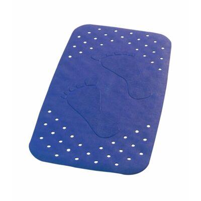 Ridder Platfus csúszásmentes betét kaucsukból, 380x720, kék