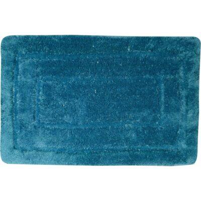 Kádkilépő szőnyeg, kék