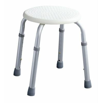 Ridder ülőke zuhanyzóba, állítható méret: 350-530mm