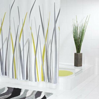 Gras zuhanyfüggöny 180x200 cm