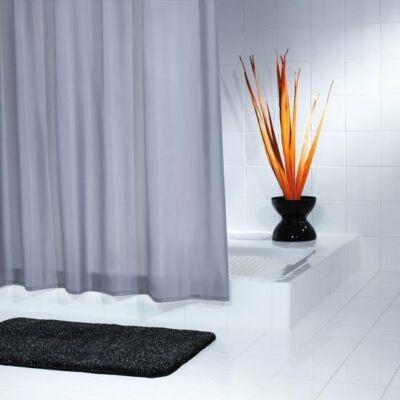 Ridder Madison zuhanyfüggöny 180x200cm rövidíthető, szürke