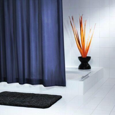 Ridder Madison zuhanyfüggöny 180x200cm rövidíthető,kék