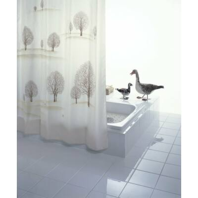Park zuhanyfüggöny 180x200 cm