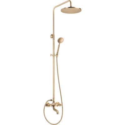Temisto zuhanyoszlop