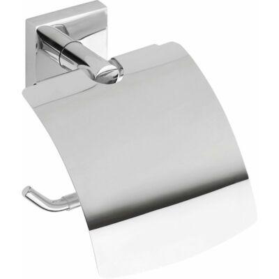 Omega wc papírtartó fedéllel